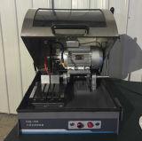 Lsq-100 de verticale Hand Metallographic Scherpe Machine van het Specimen