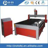 Router di legno di CNC di vendita calda con rotativo