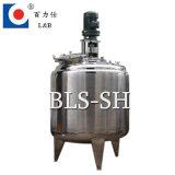 스테인리스 전기 난방 섞는 탱크 (BLS)