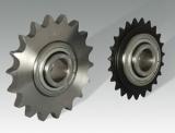 Qualitäts-Motorrad-Kettenrad/Gang/Kegelradgetriebe/Übertragungs-Welle/mechanischer Gang 9