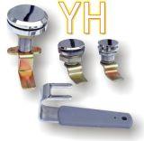En alliage de zinc le verrou de Module de moulage mécanique sous pression (Ms812-1-2-3)