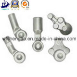 As peças do forjamento de gota do metal do aço de carbono do OEM de China forjaram o fabricante