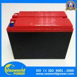 バングラデシュの市場の鉛酸蓄電池6-Dzm-40のための12V Eバイク電池