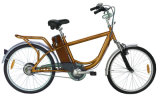 [250و] مدينة رخيصة دراجة كهربائيّة