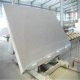 Gris de Shay et prix de marbre gris de bloc de Cinderalla