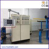 Linha de produção da máquina da extrusora do fio e do cabo