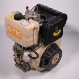 CE 5HP approuvé, 7HP, 10HP, moteur diesel 12HP