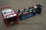 Sud200h HDPE de Machine van het Lassen van de Montage van de Pijp