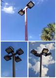 Halide Lampen-Abwechslungs-320W Straßenlaterneder Metall1000w Schuh-des Kasten-LED für Verpackungs-Lot-Beleuchtung
