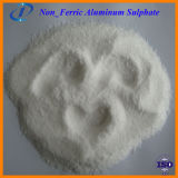 Sulfaat van het Aluminium van de Behandeling van het Water van zuiverheid 16%-17% het Chemische