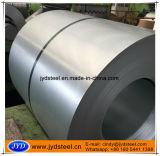 Dx51d+Z275 ha galvanizzato la bobina d'acciaio di superficie