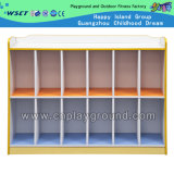 Los niños juegan gabinete en el archivo de alta calidad (HB-05501)