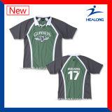 Людей сублимации Sportswear конструкции Healong Lacrosse Джерси новых