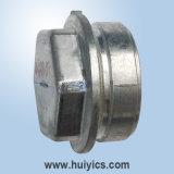 Zinc Casting (HY-J-C-0062)のCNC Machining
