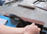 Le prix bas à lames multiples a vu que Tableau de machine a vu pour le travail du bois