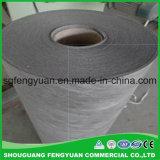 中国の最上質の黒い混合物PE+PPは膜を防水する