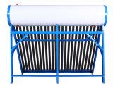 2014 Non presión calentador de agua solar Decimosexto 240L