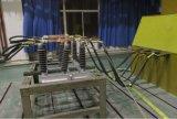Isolator, In werking gestelde Troep