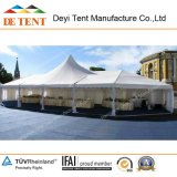 Three High Peak Roofの結婚式Marquee Tent