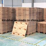 Palette en bois comprimée d'euro palette en bois de presse