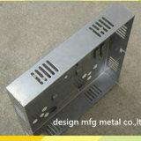 OEMの専門の押す部品、部分を押す機械化の金属
