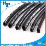 Tubo flessibile del tubo flessibile di olio combustibile idraulico ad alta pressione del tubo flessibile