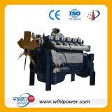 発電機、トラック等のための天燃ガスエンジン