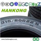 315 / 80r22.5 Neumático para camiones pesados para neumáticos radiales TBR