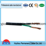 고품질 순수한 구리 PVC 칼집 케이블---Tsj