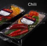 Цена машины упаковки подачи Chili большой емкости полуавтоматное