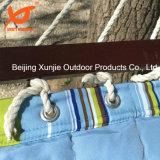 Nuovo Hammock imbottito del tessuto doppio con il cuscino