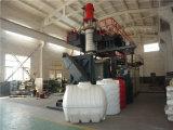 Máquina de molde do sopro do HDPE plástico do PE grande