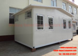 Portable/Movable Prefab House per Holiday Living Very Comfortable