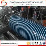 Делать-в машине продукции пробки шланга трубы PVC Китая спиральн