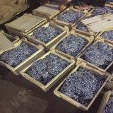 Catena a maglia galvanizzata del acciaio al carbonio Q235