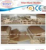 De Houten Plastic Toepassing van de Lijn van de Uitdrijving van het Profiel WPC