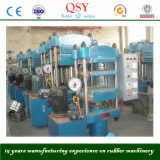 Qishengyuan Brand Xlb Series Lab Rubber Vulcanizing Press / Rubber Plate Vulcanizer / Curing Press Machine