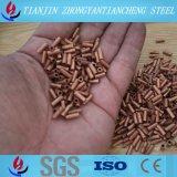 Kleines Kupferlegierung-Gefäß/Rohr im weichen Temperament