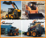 Sks 10-16.5 Maquinaria agrícola agrícola Neumáticos para minicargadores