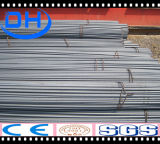 Rebar de acero deformido acero HRB500 de China Tangshan