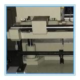Fresatrice di profilo pneumatico della Singolo-Testa