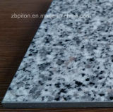 Panneau d'Uvfp de couleur de granit pour le revêtement de mur extérieur