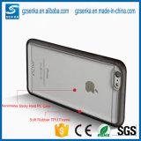 Caja anti del teléfono de la gravedad del precio barato para el iPhone 7/7 caso pegajoso más