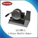 Создатель Waffle коммерчески чугуна оборудования гостиницы толщиной