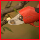 Koham 30cm Longitud Viticultura eléctrico Tijeras de podar (KHAA10000-5)