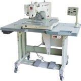 máquina procesal de Floriation de la impulsión directa de 300*200m m, máquina de coser del patrón de la computadora