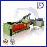 Prensa de alumínio da sucata Y81q-100 com CE