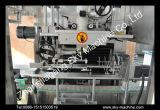 Full-Automatic manga retráctil máquina de etiquetado