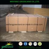 contre-plaqué de meubles de 18mm avec la qualité et la pente E1