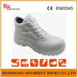 Горячие продавая ботинки стационара ухода, белые медицинские ботинки